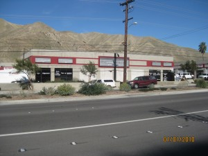 Santa Clarita Auto and Body Repair Shop
